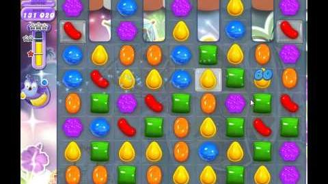 Candy Crush Saga Dreamworld Level 188 No Booster 3 Stars
