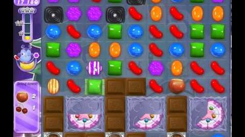 Candy Crush Saga Dreamworld Level 368 (Traumwelt)