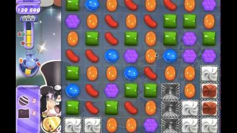 Candy Crush Saga Dreamworld Level 403 ★★★