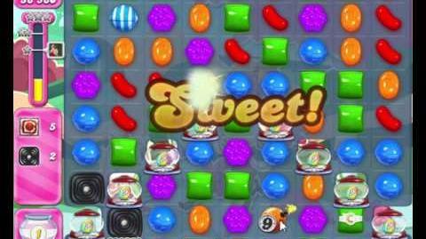 Candy Crush Saga LEVEL 2343 NO BOOSTERS