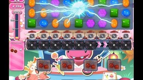 Candy Crush Saga Level 1179 NO BOOSTER
