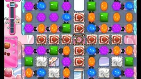 Candy Crush Saga Level 1494 NO BOOSTER (2nd Version)