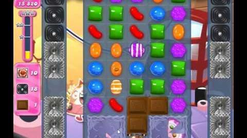 Candy Crush Saga Level 1846 - NO BOOSTERS