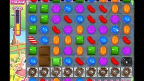 Candy Crush Saga Level 603