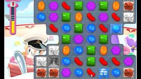 Candy Crush Saga Level 612