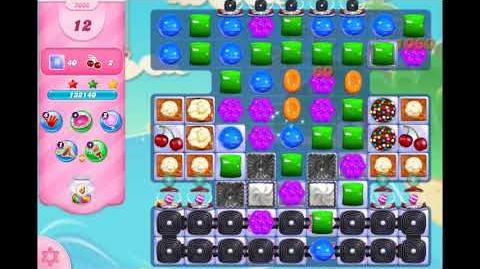 Candy Crush Saga - Level 3006 ☆☆☆