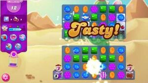 Candy Crush Saga - Level 4276 - No boosters ☆☆☆