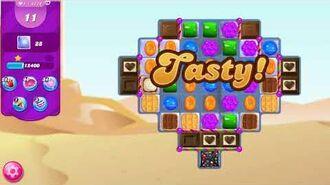 Candy Crush Saga - Level 4772 - No boosters ☆☆☆ HARD