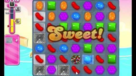 Candy Crush Saga LEVEL 2110 NO BOOSTERS