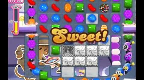 Candy Crush Saga Level 1269
