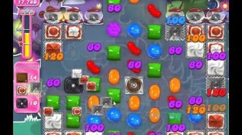 Candy Crush Saga Level 1519