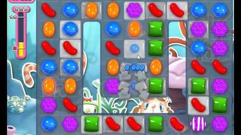 Candy Crush Saga Level 310