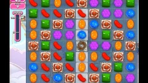 Candy Crush Saga Level 426 - NO BOOSTER