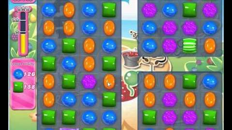 Candy Crush Saga Level 751 No Boosters 3 Star