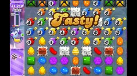Candy Crush Saga Dreamworld Level 192 No Booster 3 Stars