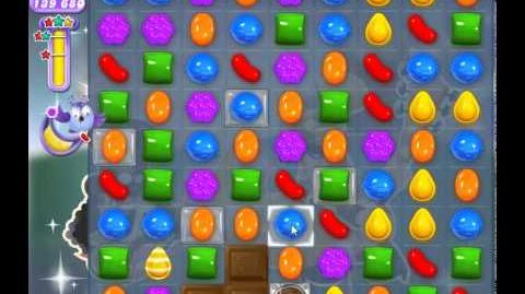 Candy Crush Saga Dreamworld Level 396 (Traumwelt)