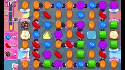 Candy Crush Saga LEVEL 1540 NO BOOSTERS (32 moves)