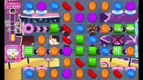 Candy Crush Saga LEVEL 1787