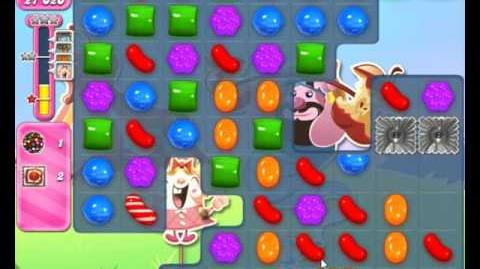 Candy Crush Saga Level 1802 NO BOOSTER (2nd Version)