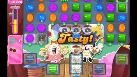 Candy Crush Saga Level 1904 - NO BOOSTERS