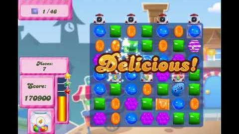 Candy Crush Saga Level 2700+ Group -- level 2726 -- add me on facebook!