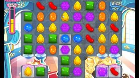Candy Crush Saga Level 478