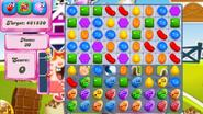 Level 231 mobile new colour scheme (after candies settle)