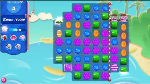 Candy Crush Saga - Level 4030 - No boosters ☆☆☆