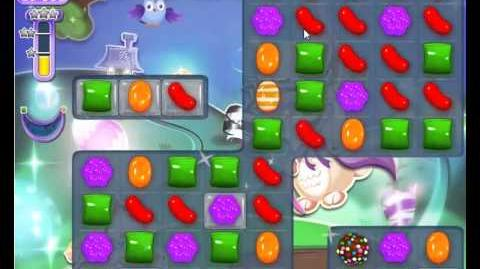 Candy Crush Saga Dreamworld Level 71 (Traumwelt)