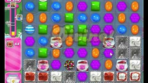 Candy Crush Saga LEVEL 2393 NO BOOSTERS