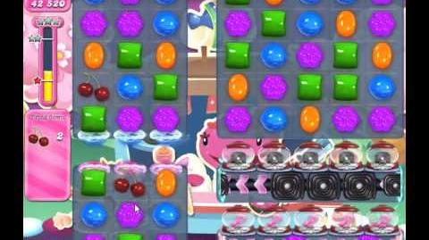 Candy Crush Saga Level 1188