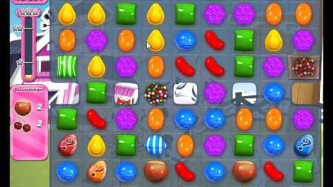 Candy Crush Saga Level 238