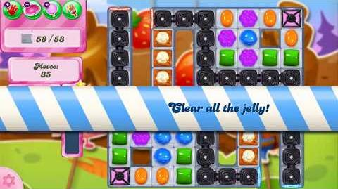 Candy Crush Saga Level 2602 NO BOOSTERS