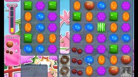 Candy Crush Saga Level 376