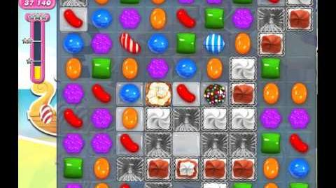 Candy Crush Saga Level 786