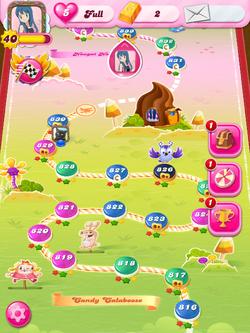 Candy Calaboose HTML5