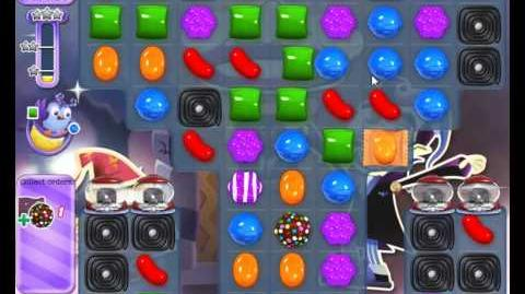 Candy Crush Saga Dreamworld Level 227 (Traumwelt)