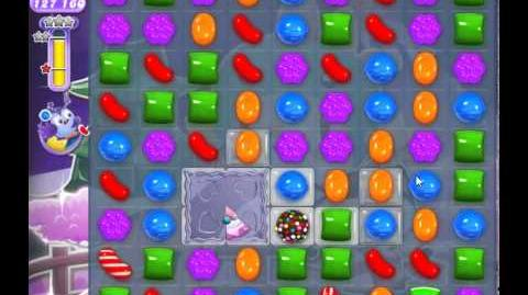 Candy Crush Saga Dreamworld Level 369 (Traumwelt)