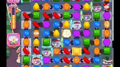 Candy Crush Saga Level 1298