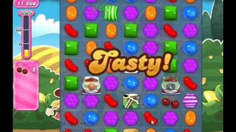 Candy Crush Saga Level 2012 - NO BOOSTERS