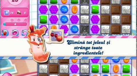 Candy Crush Saga Level 3135 NO BOOSTERS (third version)