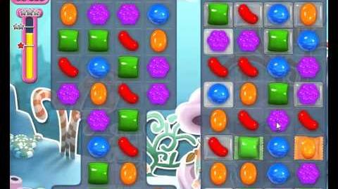 Candy Crush Saga Level 316