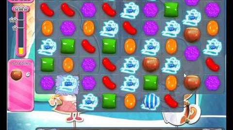 Candy Crush Saga Level 509