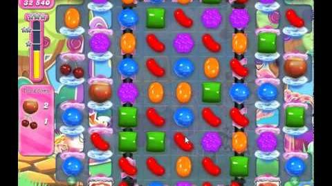 Candy Crush Saga Level 919