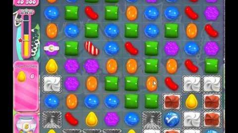 Candy Crush Saga Level 972