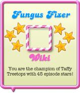 Fungus Fixer