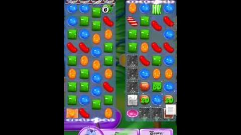 Candy Crush Dreamworld Level 417 No Toffee Tornadoes