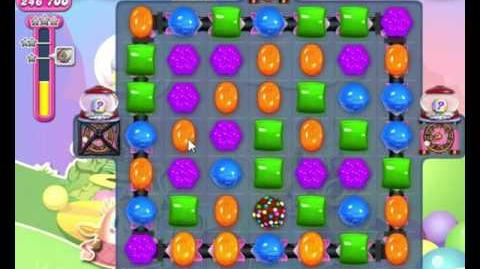 Candy Crush Saga LEVEL 2197 NO BOOSTERS