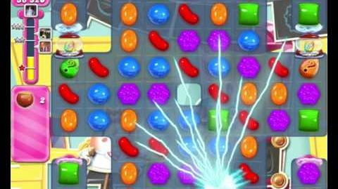 Candy Crush Saga LEVEL 2366 NO BOOSTERS