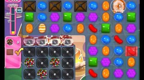 Candy Crush Saga Level 1754 NO BOOSTER (2nd Version)